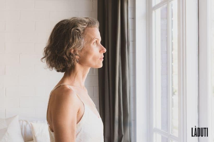 Haarausfall-Wechseljahre