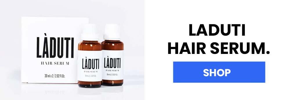 Haarwachstum-Laduti-Pflegeprodukte