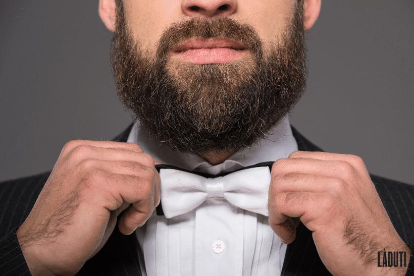 Den Bartwuchs anregen - der ganze Stolz eines Mannes